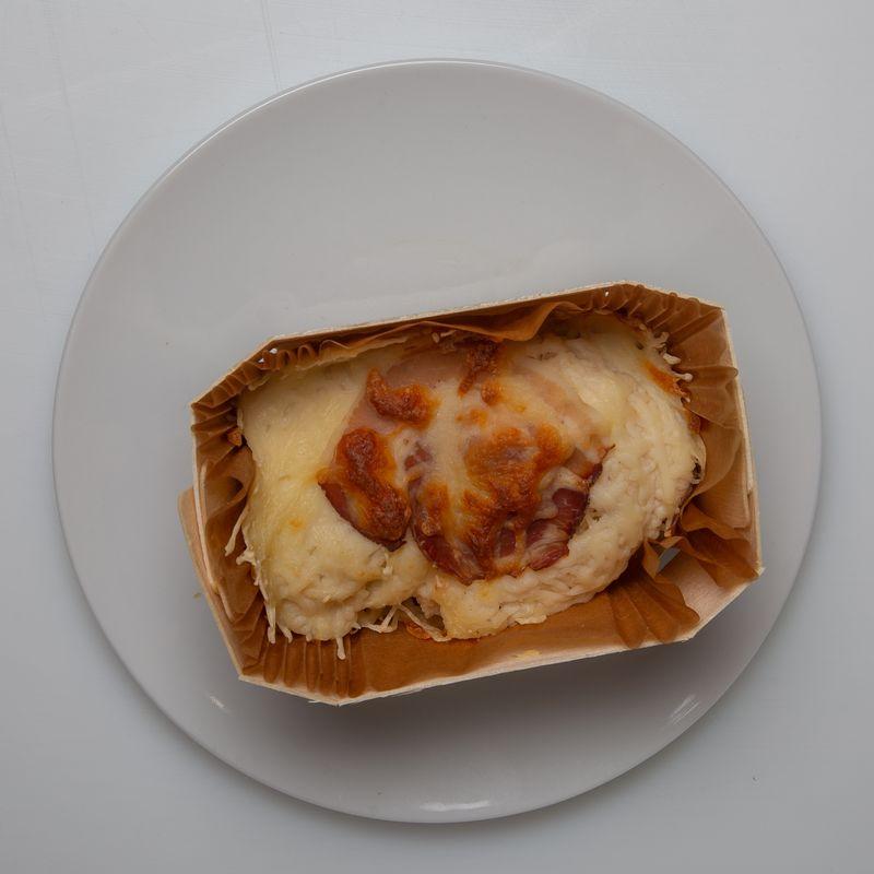 Endive au jambon 3.99 pièce