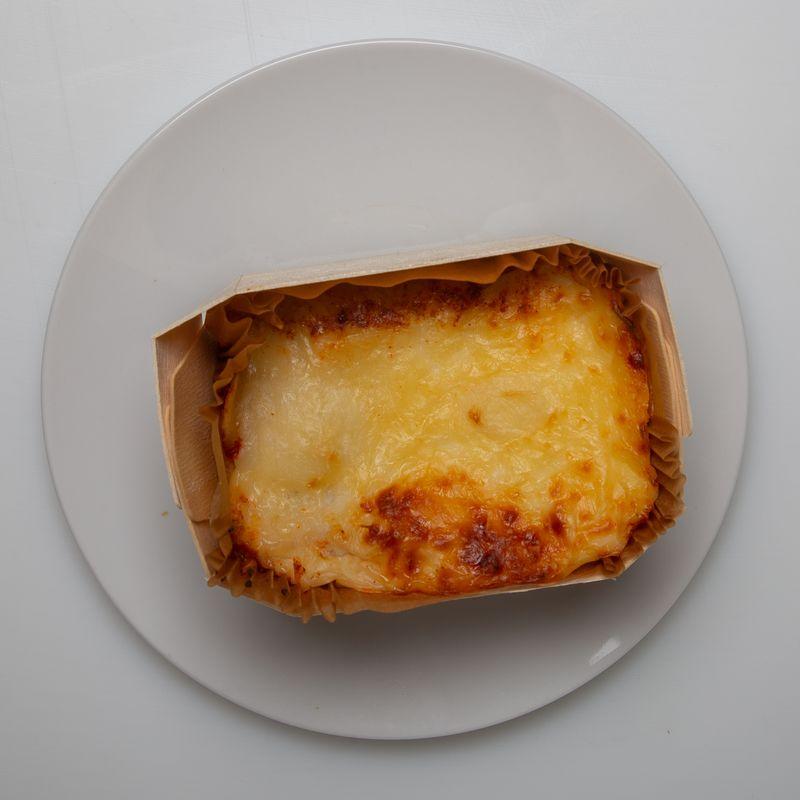 Lasagne Bolognaise 14.95 le kg