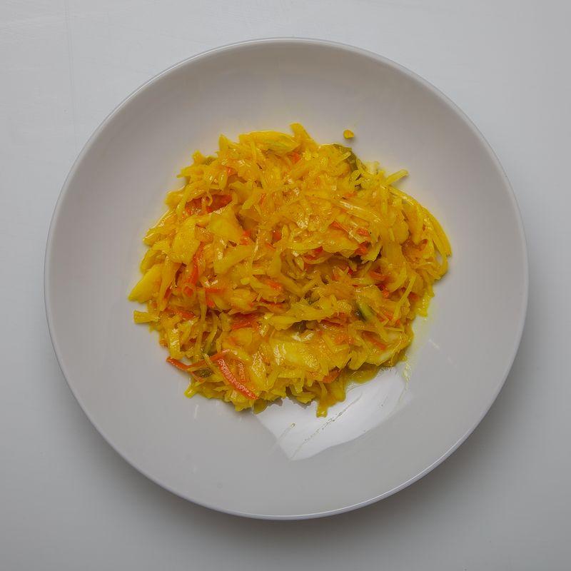 Salade de chou à la chinoise 17.90 le kg