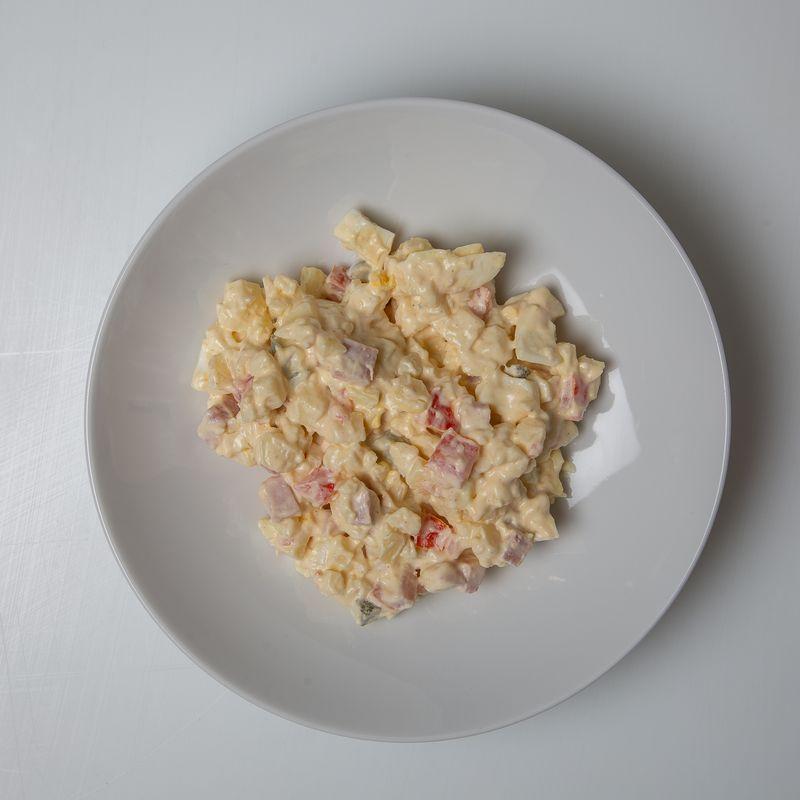 Salade piémontaise 13.95 le kg