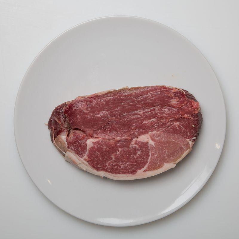 Tranche de Gigot d'agneau 27,99 le kg